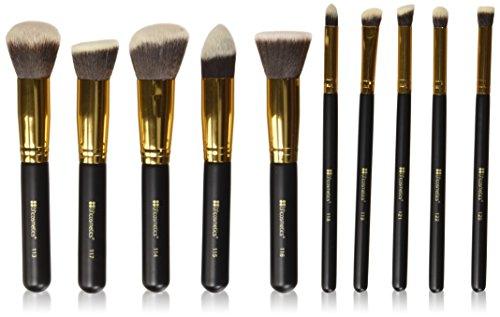 Amazon: Juego de brochas BH Cosmetics