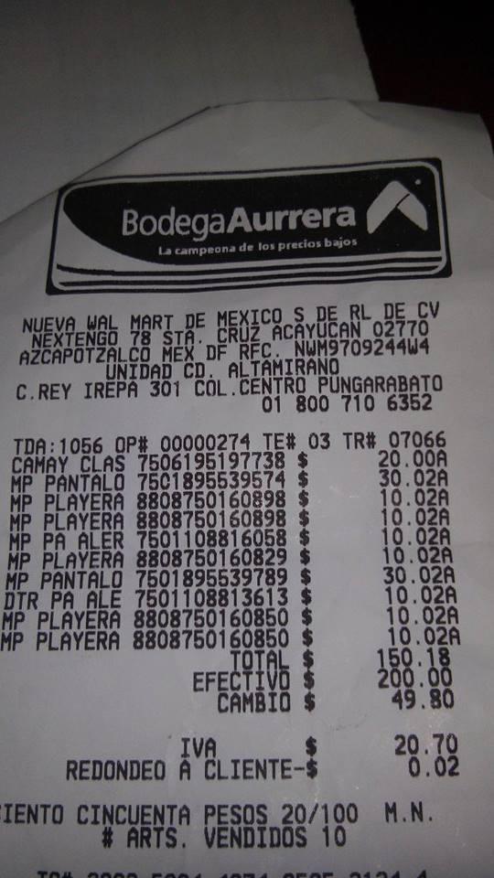 Bodega Aurrerá: Pañaleros, playeritas y pantalocitos para niños en liquidación