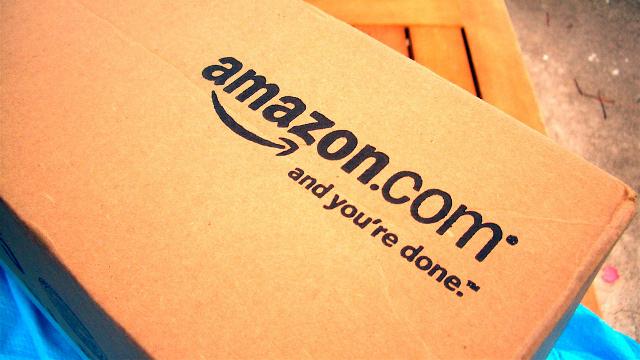 Amazon México llegara en noviembre de 2015