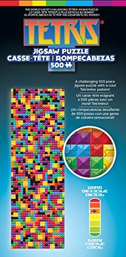 Amazon: Rompecabezas 500 piezas + prime