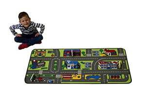 Amazon: Tapete para niño Learning Carpets