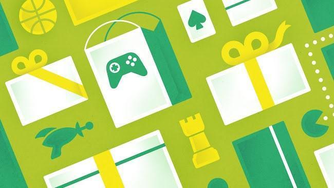 Google Play - Hasta 70% de descuento en juegos EA y HandyGames