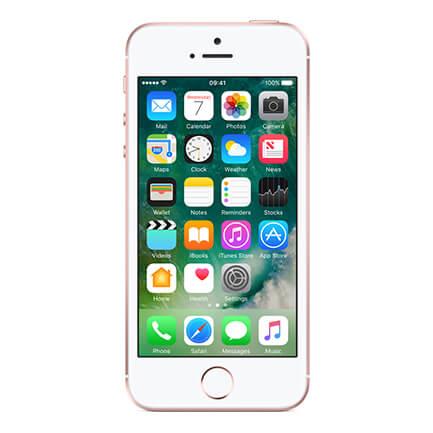 Best Buy: iPhone SE 32Gb Rose Gold