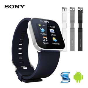 Walmart: SmartWatch Sony 1 incluye Kit de 3 correas a $1,299