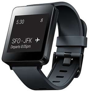 Amazon: LG G Watch Android Wear
