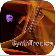 App Store: Otro Synth (trónico) de $65 a gratis