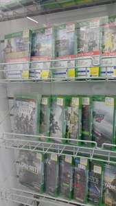 Coppel : Naruto $180, watchdogs 2 y for honor $221 para XBOX ONE