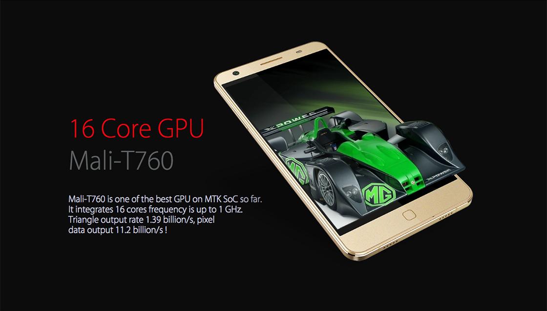 Elephone reduciría el precio del modelo P7000 a $159.99 dólares solo el 25 de Abril