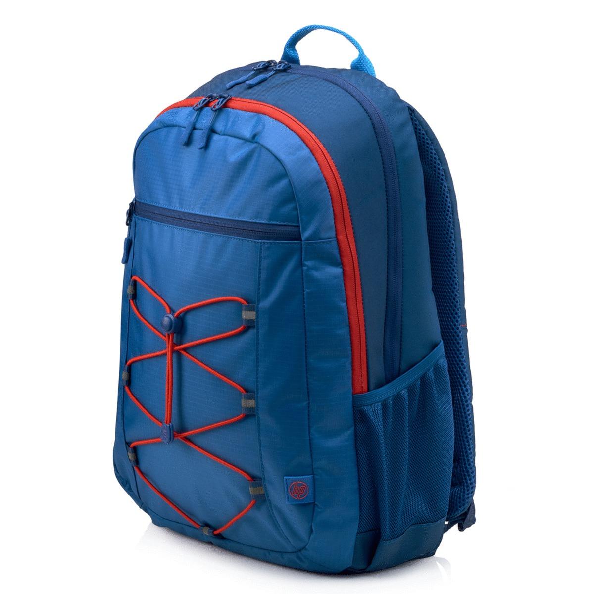 Office Depot: Mochila HP Active 15.6 pulgadas, azul descuentazo!!