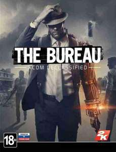 Steam: The Bureau XCOM Declassified PC