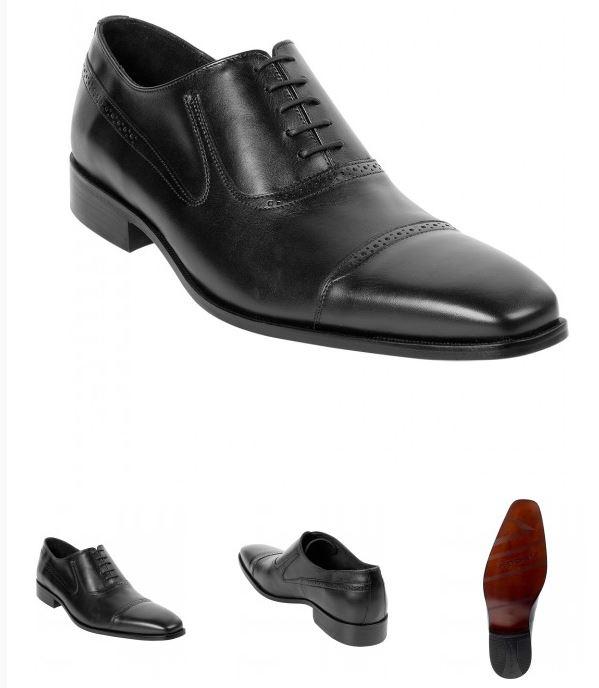 Palacio de Hierro: Zapatos Florsheim $755