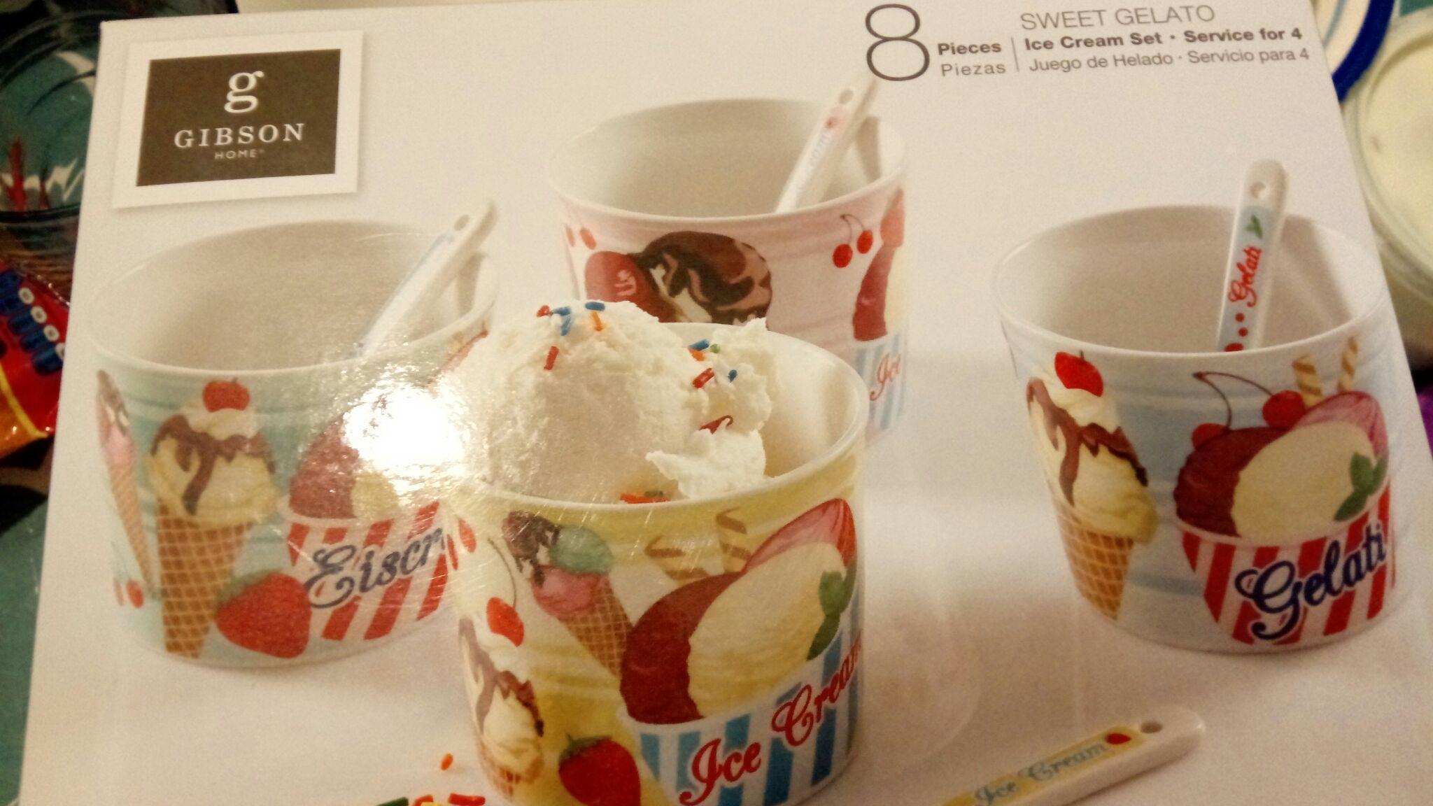 Comercial Mexicana: Tazas para helado $49