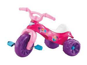 Liverpool: Triciclo Fisher Price Súper Barbie $279 y meses sin intereses