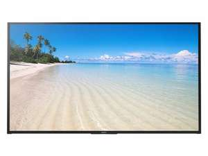 Hot sale Liverpool: pantalla LED 70 Pulgadas KDL-70W850B Sony en $27,999​