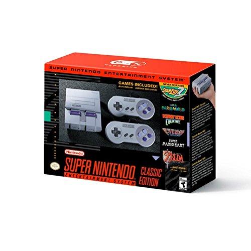 Amazon: Super NES Classic Edition