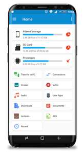 Google Play: GiGa File Manager - File Explorer