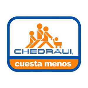 Chedraui Puebla (selecto): Maquillaje Loreal