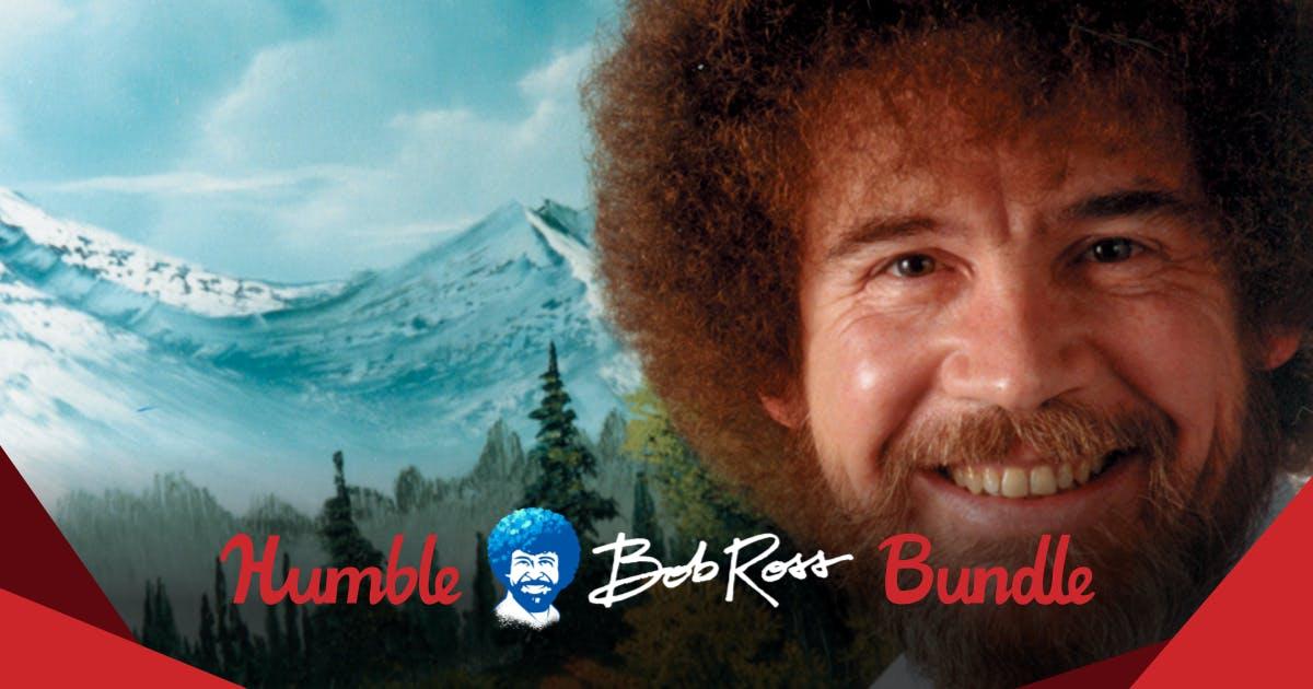 "Humble ""Bob Ross"" Bundle"