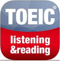 App Store: TOEIC Reading and listening de $26 a Gratis
