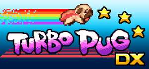 Steam: Turbo Pug DX Gratis en Steam