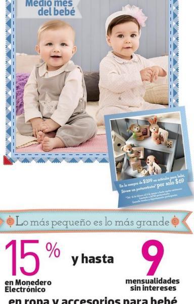 Liverpool: medio mes del bebé