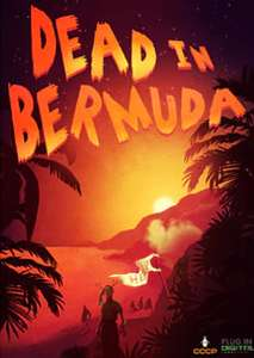 Origin: Gratis Dead in Bermuda