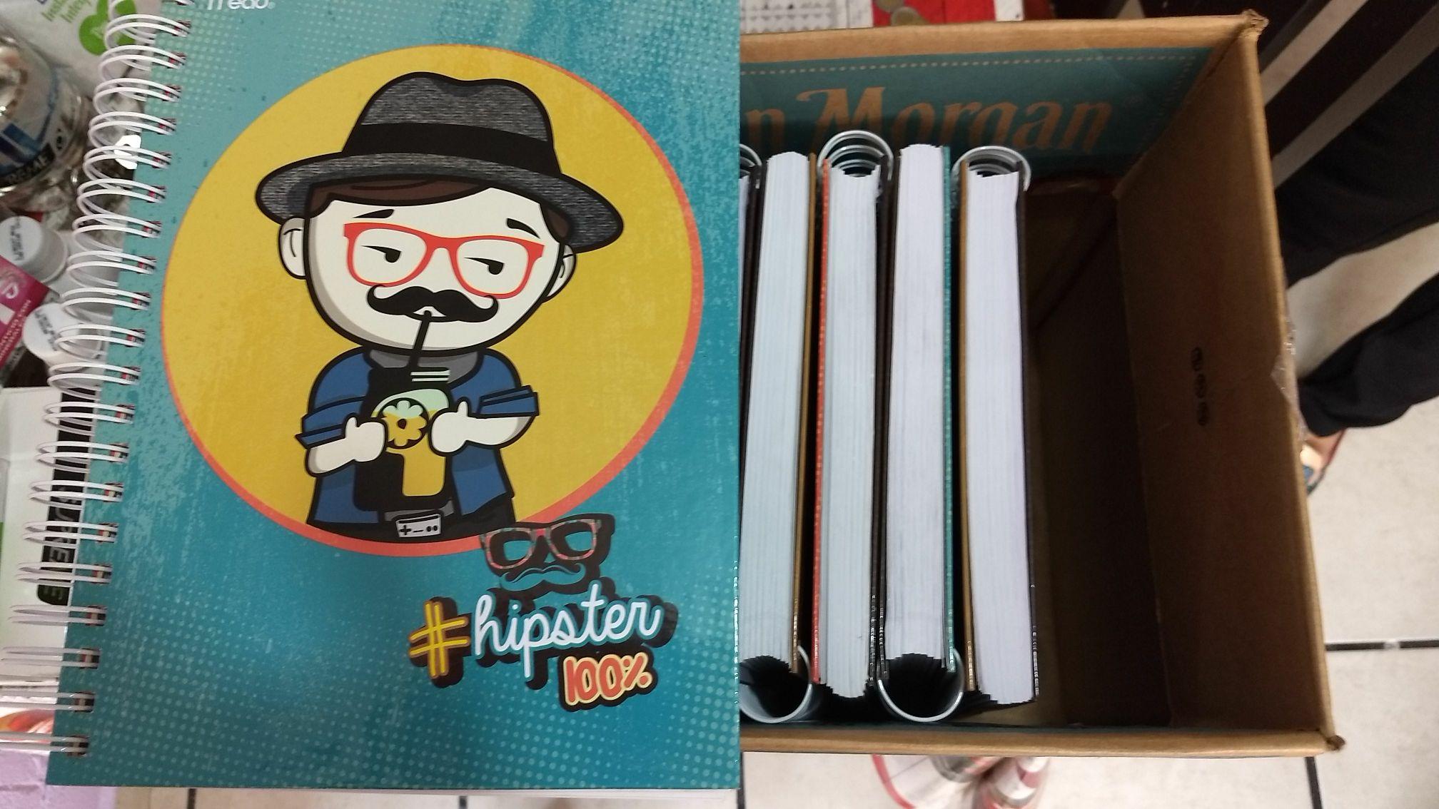 Chedraui: Cuadernos 200 hojas a $14.20