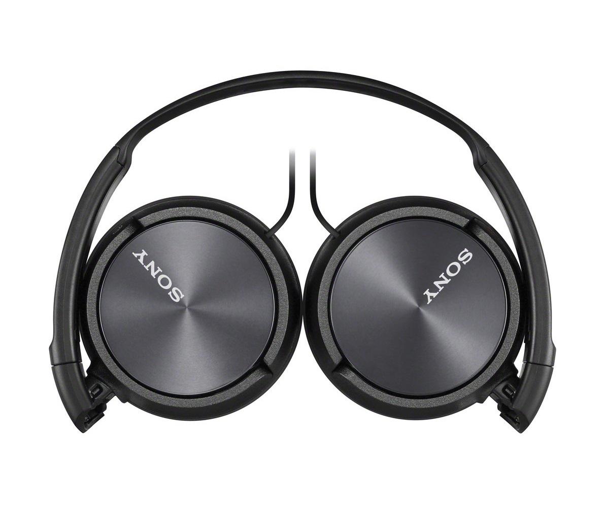 Best Buy: Sony - Audífonos MDR-ZX110 - Negros