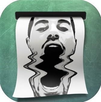 App Store: Daily fotos y Estirador de caras