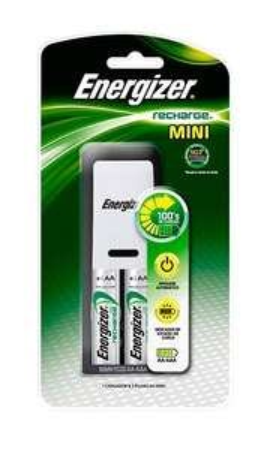 Best buy: Cargador Universal para baterías de Litio/AA/AAA y energizer mas baterias