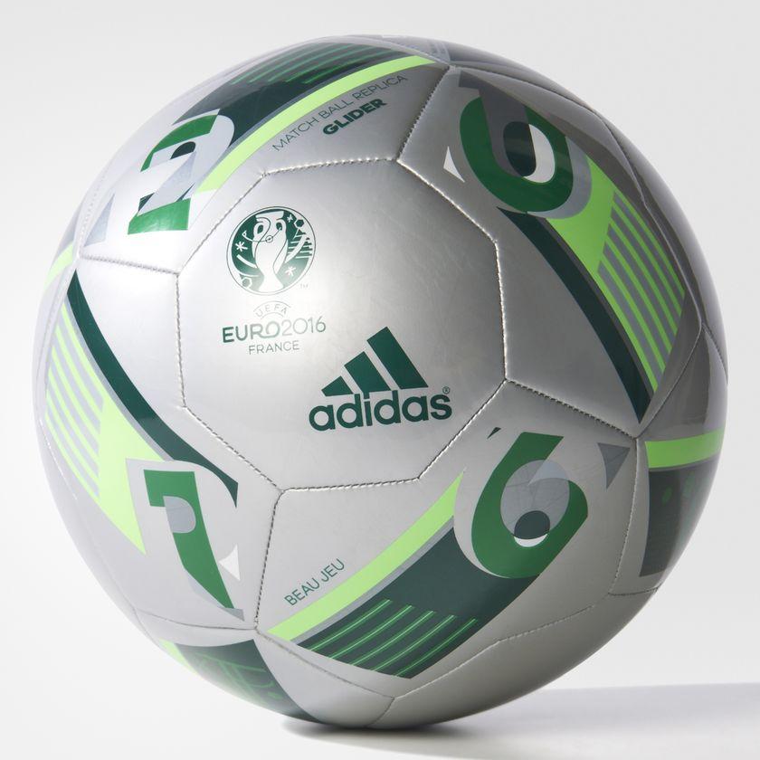 Adidas: Balón EURO16 GLIDER de $400 a $120