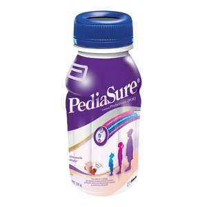 Farmacia del ahorro, pediasure 237 ml, 2 por $46, ensure 3 x $88
