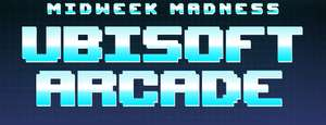 Steam: Ofertas de Midweek Madness Ubisoft Arcade
