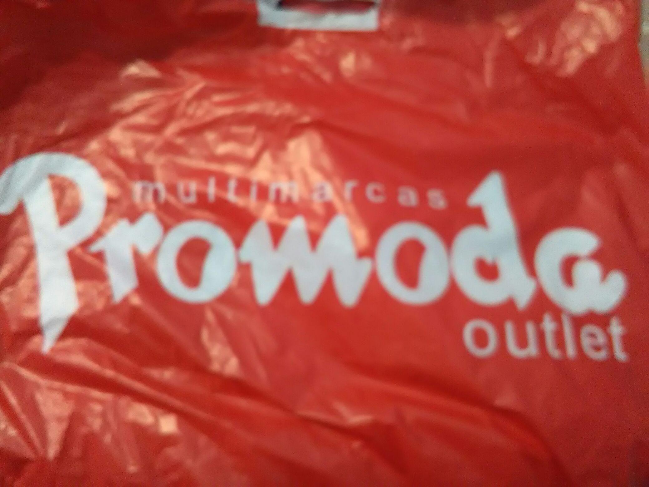 Promoda outlet ixtapaluca; liquidacion en varios abrigos