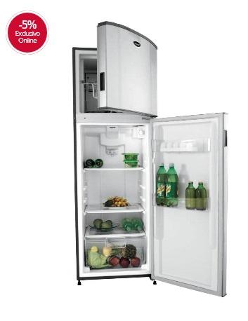 FAMSA: Refrigerador Acros 9 p3 Gran Regalo para MAMA!!!!