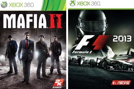 Juegos gratis Xbox Live Gold para mayo 2015