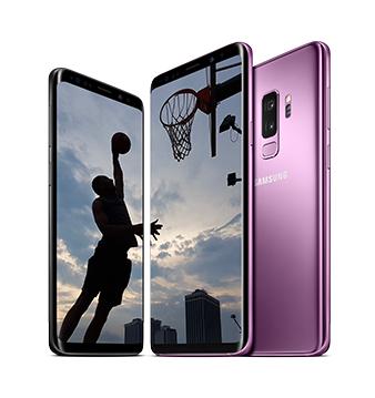 Samsung: Compra tu  galaxy s9 o s9+ y Obtén unos tenis adidas GRATIS!!