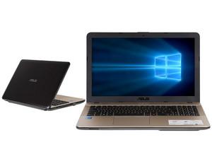 PCEL: Laptop ASUS Vivobook Max X541NA (Envio Gratis)