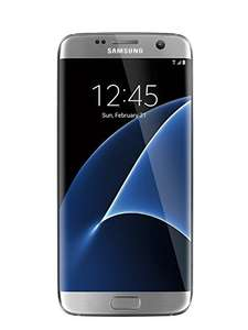 Amazon: Samsung Galaxy S7 Edge, 32GB, incluye Gear VR