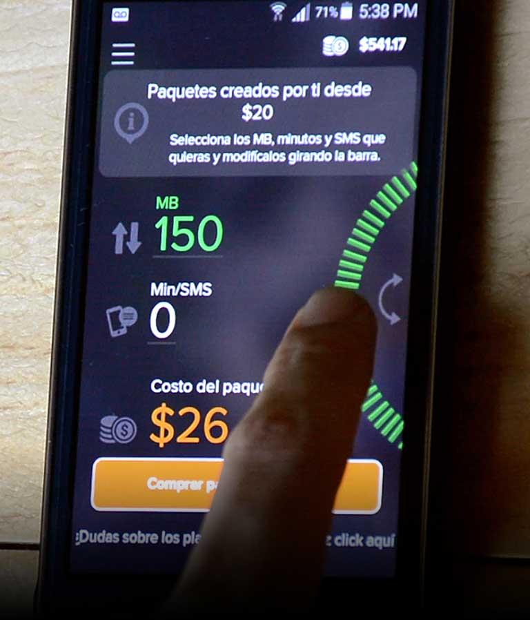 7 Eleven: Weex 200 días de Whats App al recargar $100
