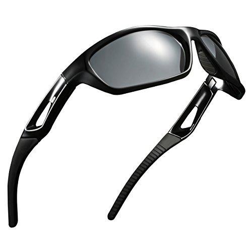 Amazon: Gafas de sol deportivas $210