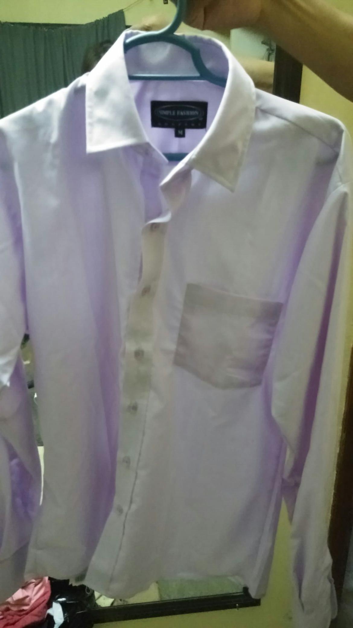 Chedraui El Dorado: camisa de caballero Jordache