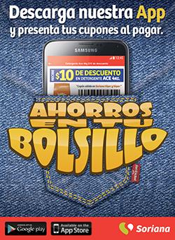 Soriana: Resumen de casi 60 cupones Soriticket Mayo-Junio 2015
