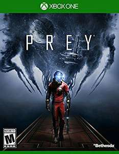 Amazon: Prey para Xbox One