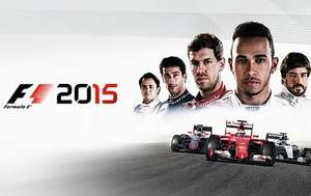 Humble Bundle: F1 2015 GRATIS