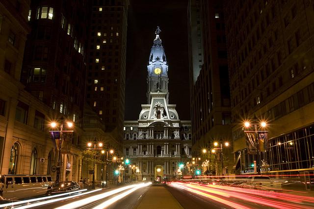 Vuelo redondo del DF a Filadelfia todo el año 196 dólares