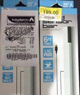 Bodega Aurrerá: Barra sensora compatible con Wii y Wii U genérica, de $199 a $19