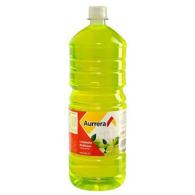 WALMART: limpiador multiusos 2 litros $7.03