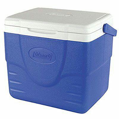 Amazon: Coleman 3000000166 Hielera 9 QT, Azul, Pequeño