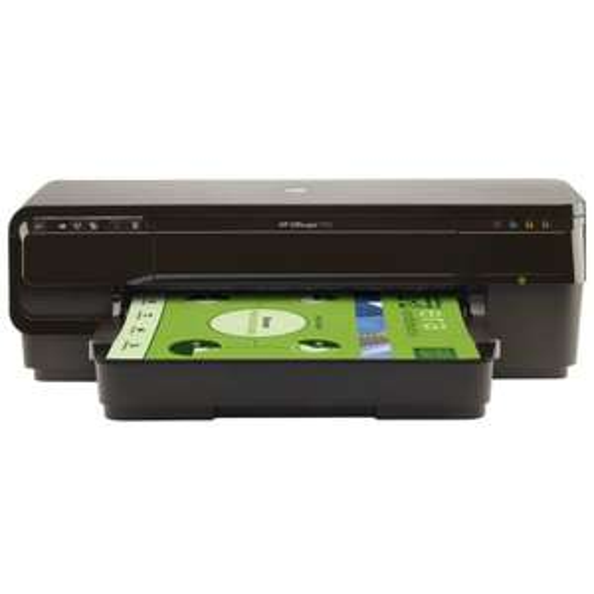 Linio: Impresora HP doble carta mod. Officejet 7110 a $1,499